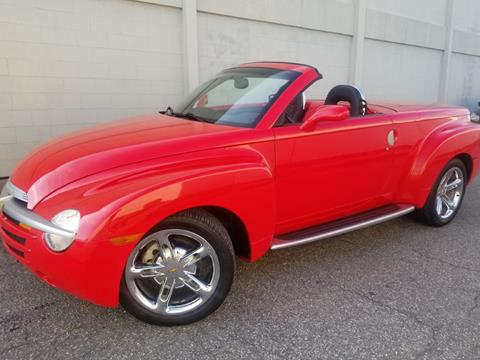 2005 Chevrolet SSR for sale in Chesapeake, VA