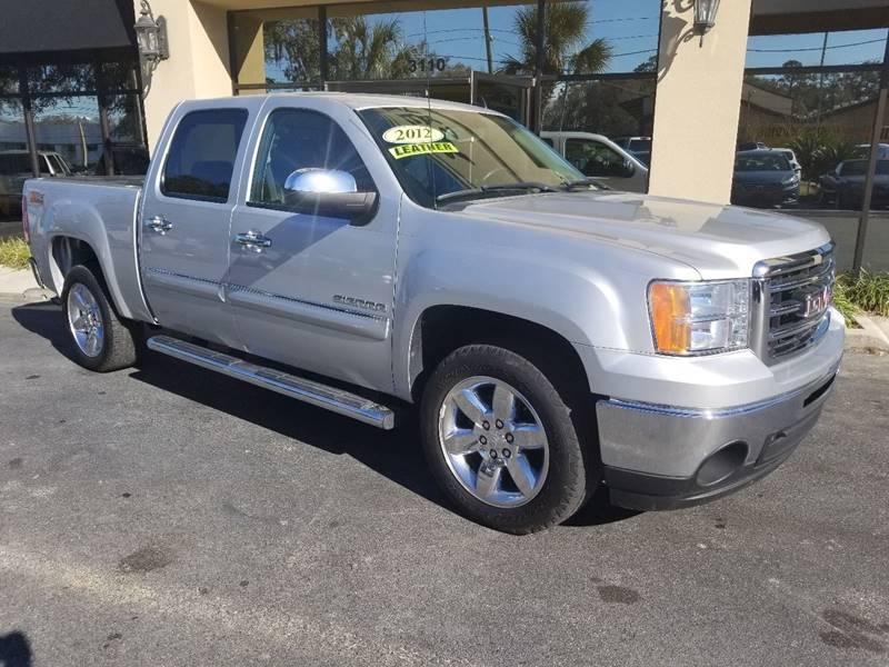 Gmc Used Cars Pickup Trucks For Sale Tallahassee Premier Motorcars Inc