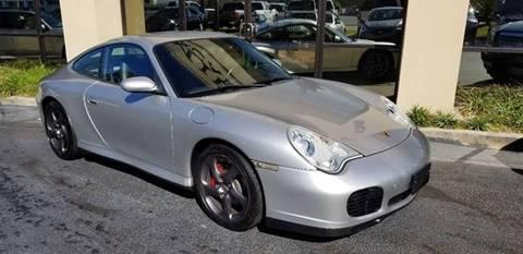 2004 Porsche 911 for sale in Tallahassee, FL