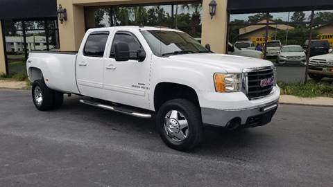 2009 GMC Sierra 3500HD for sale in Tallahassee, FL