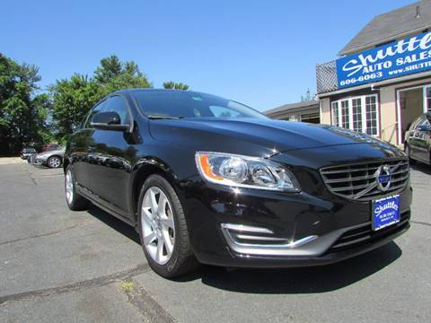 2014 Volvo S60 for sale in Hooksett, NH