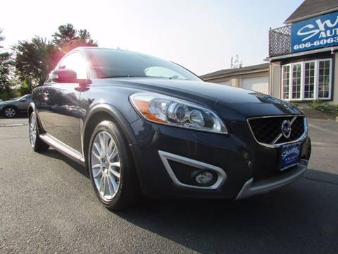 2012 Volvo C30 for sale in Hooksett, NH