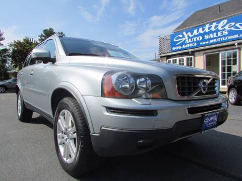 2012 Volvo XC90 for sale in Hooksett, NH