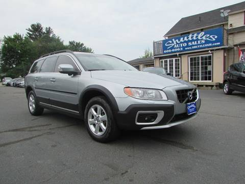2011 Volvo XC70 for sale in Hooksett, NH