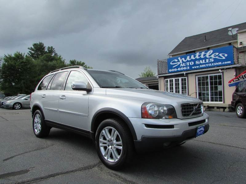 2010 Volvo XC90 for sale in Hooksett, NH