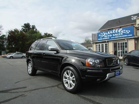 2013 Volvo XC90 for sale in Hooksett, NH