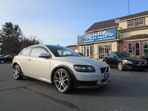 2010 Volvo C30 for sale in Hooksett, NH