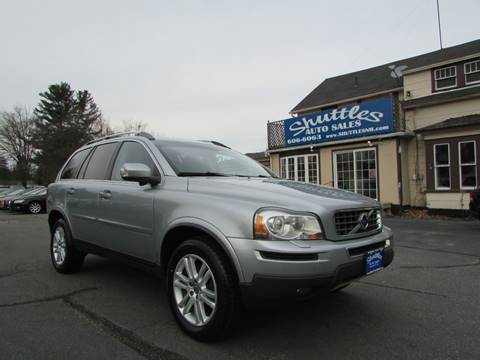 2012 Volvo XC90 for sale in Hooksett, NH