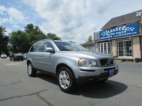 Volvo Dealers Nh >> Volvo Used Cars Car Warranties For Sale Hooksett Shuttles Auto Sales Llc