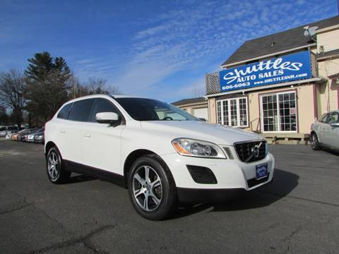 2011 Volvo XC60 for sale in Hooksett, NH