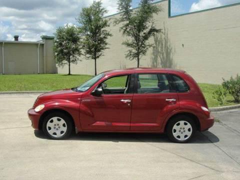 2006 Chrysler PT Cruiser for sale at Import Auto Brokers Inc in Jacksonville FL