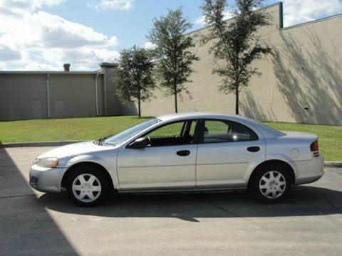 2004 Dodge Stratus for sale at Import Auto Brokers Inc in Jacksonville FL