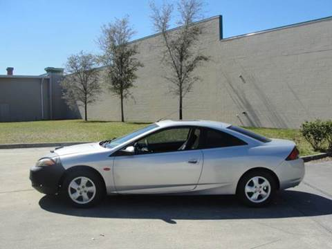 2000 Mercury Cougar for sale at Import Auto Brokers Inc in Jacksonville FL