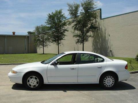 2002 Oldsmobile Alero for sale at Import Auto Brokers Inc in Jacksonville FL