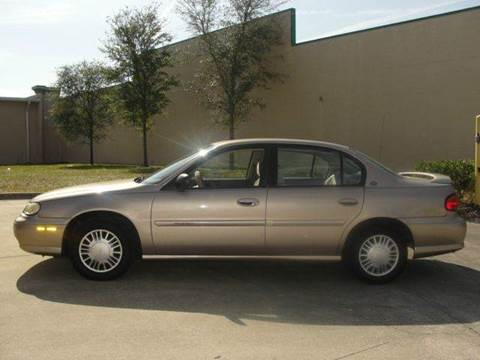 2000 Chevrolet Malibu for sale at Import Auto Brokers Inc in Jacksonville FL
