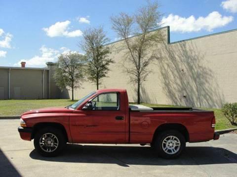 2001 Dodge Dakota for sale at Import Auto Brokers Inc in Jacksonville FL