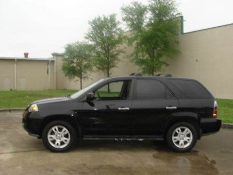 2005 Acura MDX for sale at Import Auto Brokers Inc in Jacksonville FL