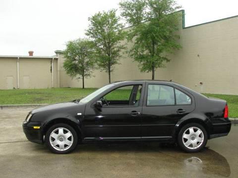 2001 Volkswagen Jetta for sale at Import Auto Brokers Inc in Jacksonville FL