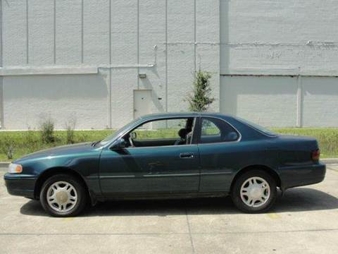 1996 Toyota Camry for sale at Import Auto Brokers Inc in Jacksonville FL