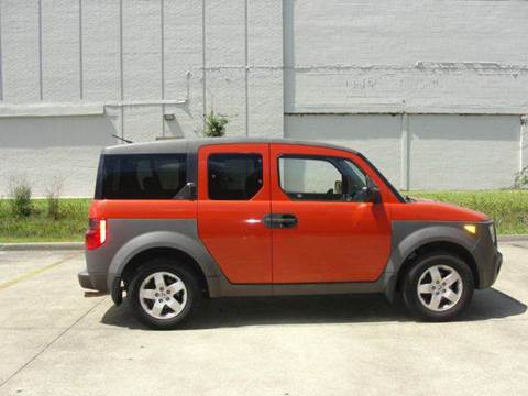 2004 Honda Element for sale at Import Auto Brokers Inc in Jacksonville FL