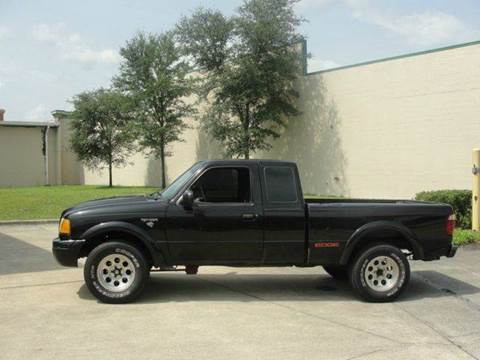 2001 Ford Ranger for sale at Import Auto Brokers Inc in Jacksonville FL