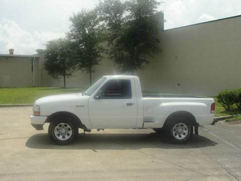 2000 Ford Ranger for sale at Import Auto Brokers Inc in Jacksonville FL