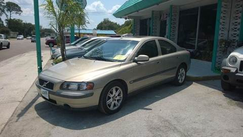 2002 Volvo S60 for sale at Import Auto Brokers Inc in Jacksonville FL