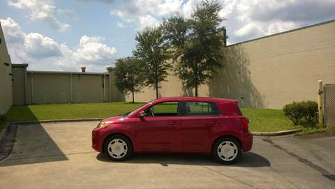 2008 Scion xD for sale at Import Auto Brokers Inc in Jacksonville FL