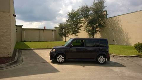 2005 Scion xB for sale at Import Auto Brokers Inc in Jacksonville FL