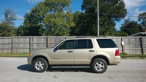 2005 Ford Explorer for sale at Import Auto Brokers Inc in Jacksonville FL