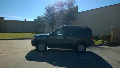 2007 Nissan Xterra for sale at Import Auto Brokers Inc in Jacksonville FL