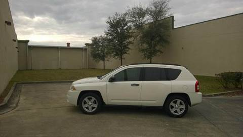2007 Jeep Compass for sale at Import Auto Brokers Inc in Jacksonville FL