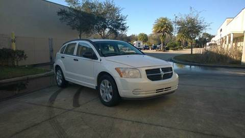 2007 Dodge Caliber for sale at Import Auto Brokers Inc in Jacksonville FL
