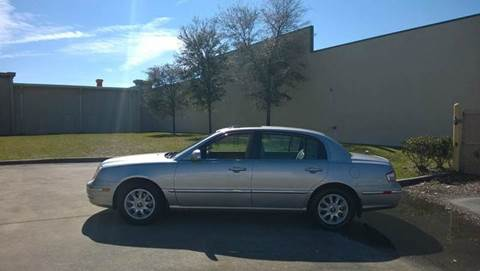 2004 Kia Amanti for sale at Import Auto Brokers Inc in Jacksonville FL