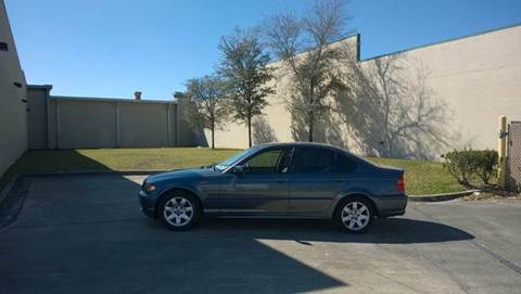 2002 BMW 3 Series for sale at Import Auto Brokers Inc in Jacksonville FL