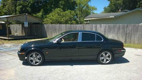 2003 Jaguar S-Type for sale at Import Auto Brokers Inc in Jacksonville FL