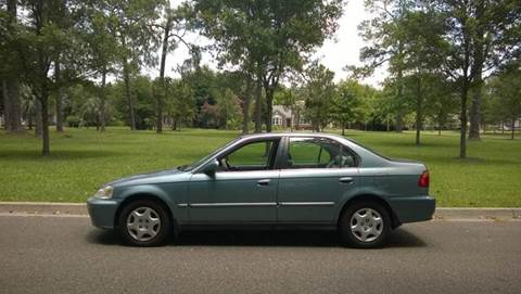2000 Honda Civic for sale at Import Auto Brokers Inc in Jacksonville FL