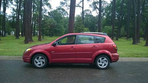 2004 Pontiac Vibe for sale at Import Auto Brokers Inc in Jacksonville FL