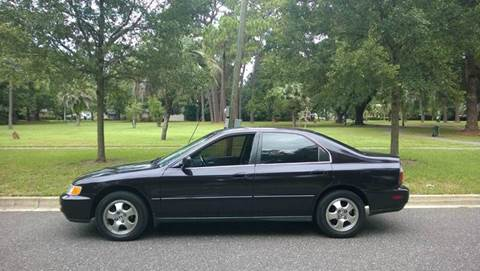 1997 Honda Accord for sale at Import Auto Brokers Inc in Jacksonville FL