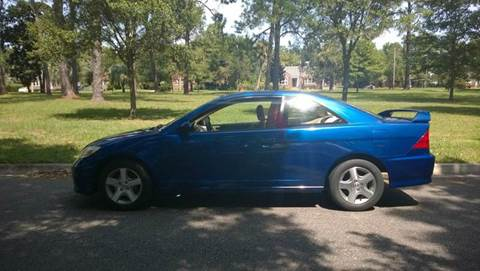 2004 Honda Civic for sale at Import Auto Brokers Inc in Jacksonville FL