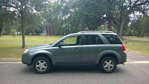 2006 Saturn Vue for sale at Import Auto Brokers Inc in Jacksonville FL