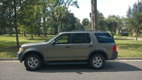 2004 Ford Explorer for sale at Import Auto Brokers Inc in Jacksonville FL
