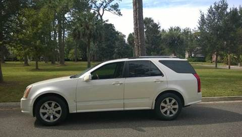 2006 Cadillac SRX for sale at Import Auto Brokers Inc in Jacksonville FL
