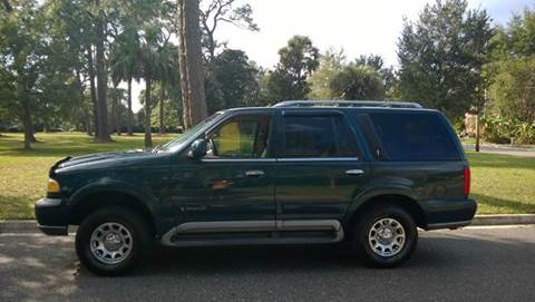 1998 Lincoln Navigator for sale at Import Auto Brokers Inc in Jacksonville FL
