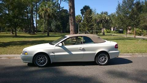 2004 Volvo C70 for sale at Import Auto Brokers Inc in Jacksonville FL