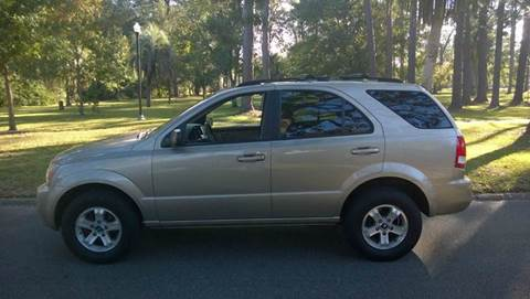 2004 Kia Sorento for sale at Import Auto Brokers Inc in Jacksonville FL