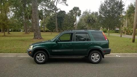 2001 Honda CR-V for sale at Import Auto Brokers Inc in Jacksonville FL