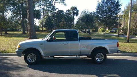 2002 Mazda Truck for sale at Import Auto Brokers Inc in Jacksonville FL