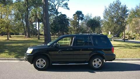 2005 Honda Pilot for sale at Import Auto Brokers Inc in Jacksonville FL