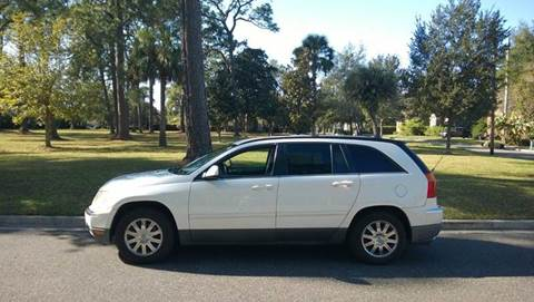 2007 Chrysler Pacifica for sale at Import Auto Brokers Inc in Jacksonville FL